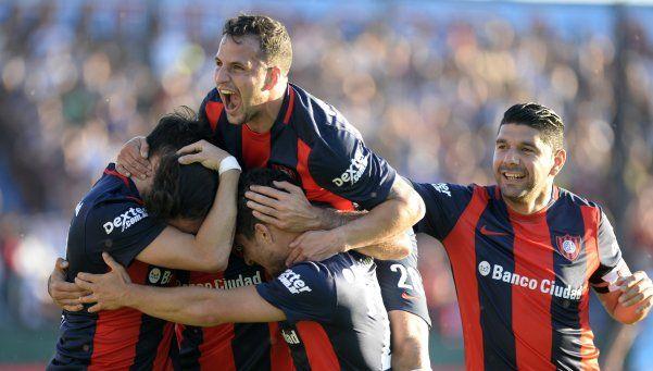San Lorenzo apuesta a llevarse la triple corona