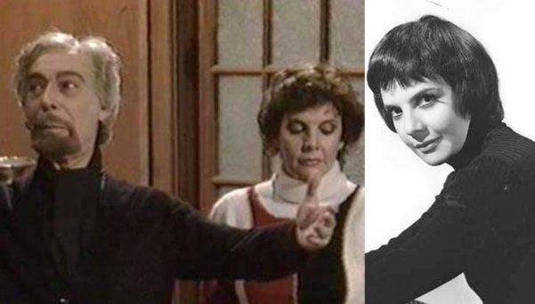 Murió Beatriz Día Quiroga a los 79 años