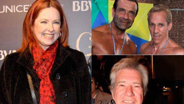 Caso del Boca: tres actores declararon haber cobrado lo convenido