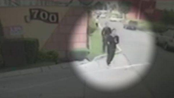 Video |  Fusilan en plena calle a juez que investigaba a narcos