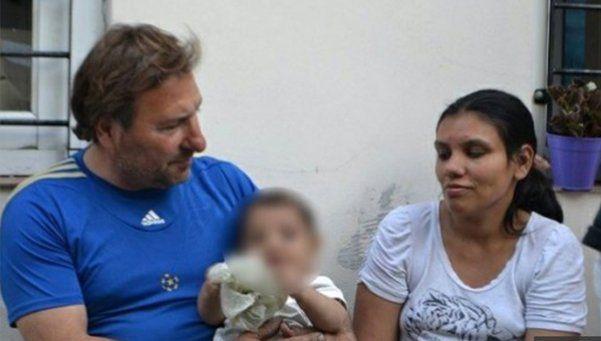 Detuvieron a padres de beba abusada y asesinada en Mar del Plata
