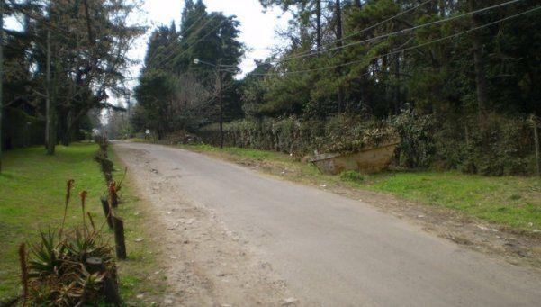 Piden retomar Foros de Seguridad en Parque Leloir