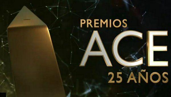 Se entregaron los Premios Ace