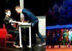 El Camarín del teatro: El retorno de Daniel Kuzniecka