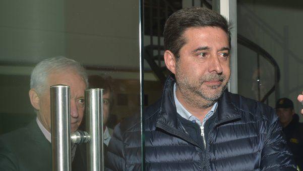Angelici pidió elecciones rápido pero avisó que sigue en Boca
