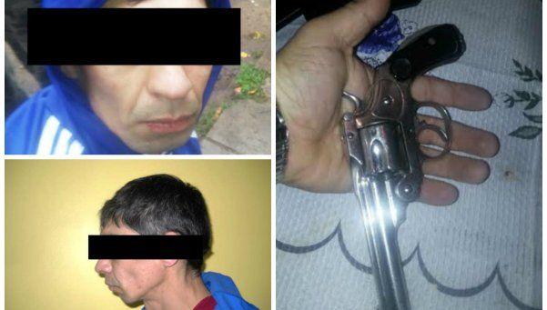 Detienen al presunto autor del femicidio de la Villa 31