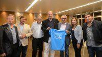 Se viene otra edición de la clásica Maratón de Tigre