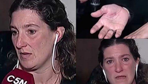Denuncian a un atacador serial en Parque Patricios