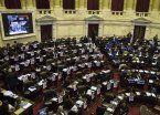 Diputados aprobó la paridad de género y el voto electrónico