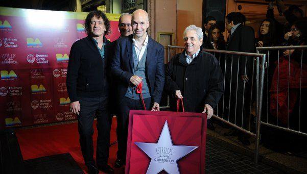 Antonio Gasalla, el primer actor con estrella propia en la calle Corrientes