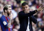 Video | Los elogios desmesurados de Luis Enrique a Messi