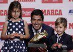 Video | Cuando a Suárez no le dio para reemplazar a Abreu