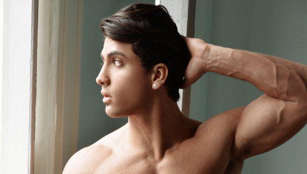 Damián Avila: Estoy soltero y pretendo estarlo por tres años