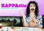 ZAPPAtite, nuevo disco póstumo del inagotable Frank