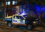 Policía de la Bonaerense mató a tiros a dos de la Federal