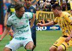 Sarmiento - Olimpo: un partido con valor agregado