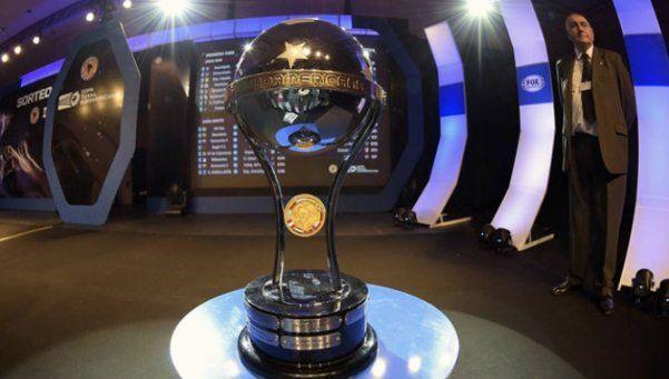 River hizo un pedido a la AFA para poder entrar a la Copa Sudamericana