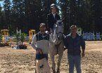 La región da un salto de calidad en equitación