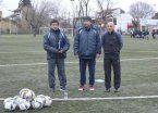 Berazategui: jugadores afuera y técnico respaldado, imágenes de la crisis