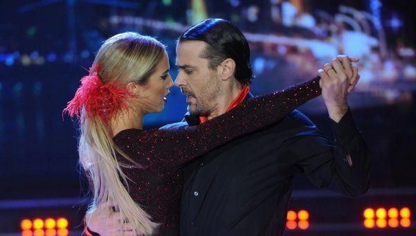 El Bailando cerró la semana a puro tango