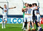 En su casa, Quilmes venció a Lanús