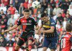 Rosario vuelve a vibrar con el clásico entre Central y Newells