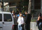 Masacre en Mendoza: un hombre mató a toda su familia y huyó