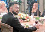 El hermano de Lucía Pérez reclamó justicia en la mesa de Mirtha