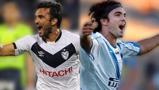 Cubero alcanzó un nuevo récord con la camiseta de Vélez