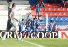 Tigre se encendió en el final y se lo dio vuelta a Unión