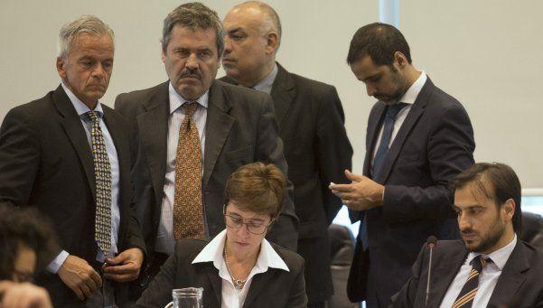 Buscan aprobar reforma de Ministerio Público Fiscal