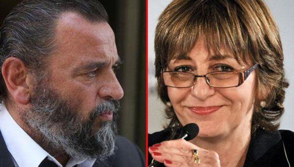 Campagnoli inició denuncia penal contra Gils Carbó