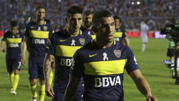 Boca no supo definirlo y Atlético se lo empató en un partidazo