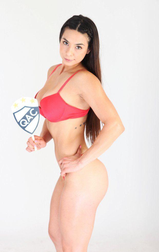 Paula Rolón