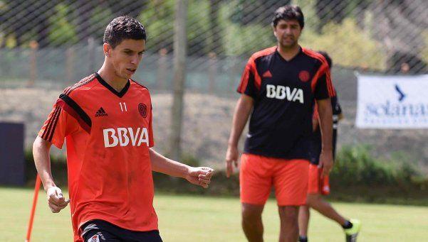 Gallardo espera a Nacho  pero piensa alternativas