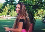 ¡Creció la nena! La hija de Chayanne, furor en redes sociales