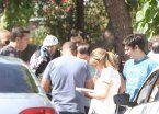 """Padre de una de las víctimas del femicidio en Mendoza: """"Pido la peor condena"""""""