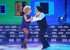 Bailando: 6 sentenciados, 3 salvados y hoy es la definición
