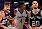 Infografía | Argentina tiene a sus Cuatro Fantásticos en la NBA