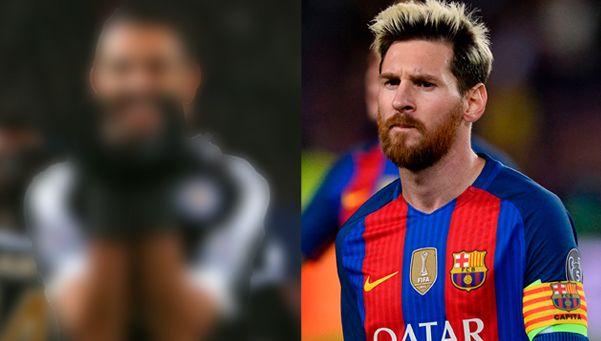 Messi y una sorpresa, los favoritos de la gente al Balón de Oro