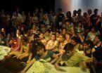 El Festival de Teatro Joven revive en las salas sureñas