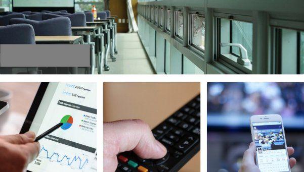 En la Universidad de Lomas analizan las nuevas narrativas en la era digital