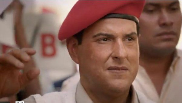Tráiler | Llega la serie sobre la vida de Hugo Chávez
