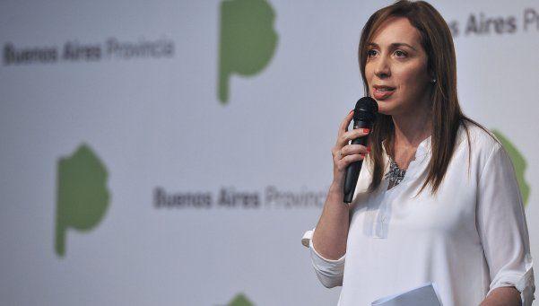 Servicio Penitenciario: Vidal denunció connivencia del gobierno anterior