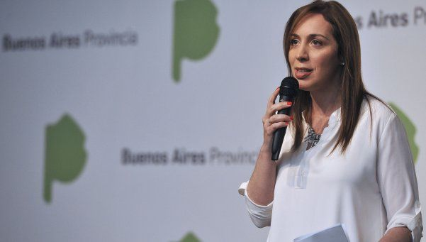 Vidal anunció el pago de $2500 de plus a policías que patrullen calles