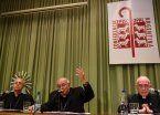Apertura de archivos: La verdad ilumina, dijo la Iglesia argentina