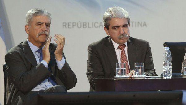 Fiscal pide investigar a Aníbal Fernández y De Vido por sobreprecios