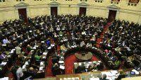 Suspendieron el tratamiento de la reforma del Ministerio Público