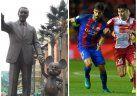 Con Messi en Eurodisney, Barcelona perdió el clásico ante el Espanyol
