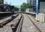 Por el paro, no funcionan cuatro  líneas de trenes